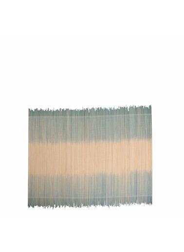 Yargıcı Amerikan Servis ( 33  X 48 Cm ) Renkli